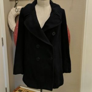 Stunning Marc Jacobs Wool Peacoat